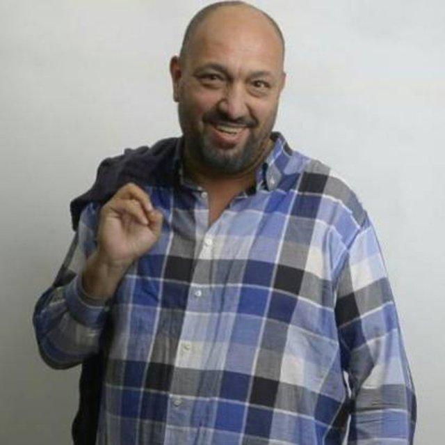 Tevfik İnceoğlu 20 kilo verdi - Magazin haberleri