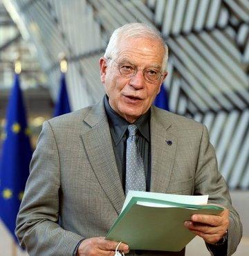 Avrupa Birliği Dış İlişkiler ve Güvenlik Politikası Yüksek Temsilcisi Josep Borrell, dezenformasyonla mücadelenin önemini konu aldığı bir yazı yazdı. Borrell, Rusya
