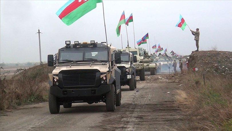 Son dakika: Azerbaycan Ermenistan ile savaştaki şehit sayısını açıkladı!