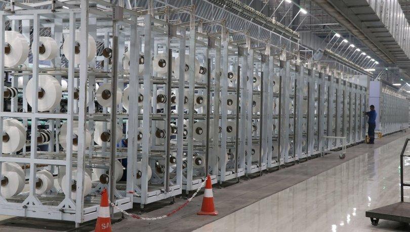 Sasa Polyester'den üretim tesisi yatırımı kararı