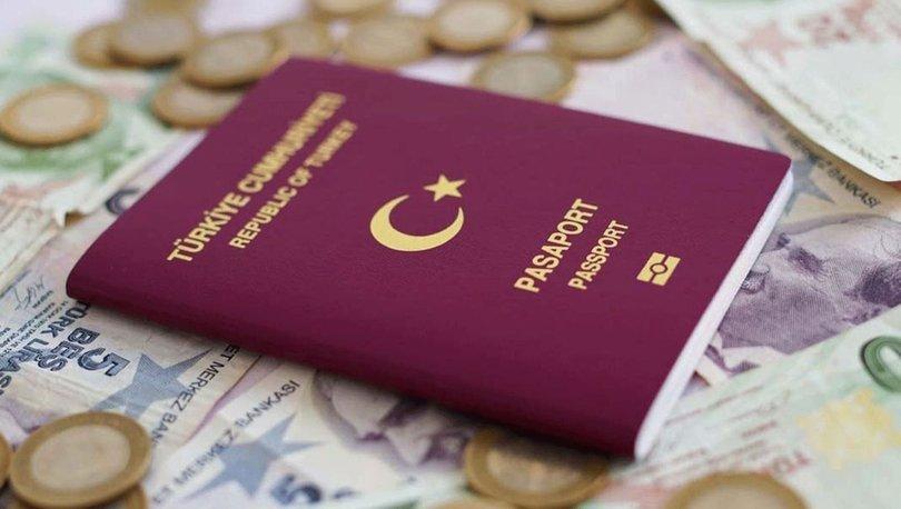Pasaport ve ehliyet harçları belli oldu