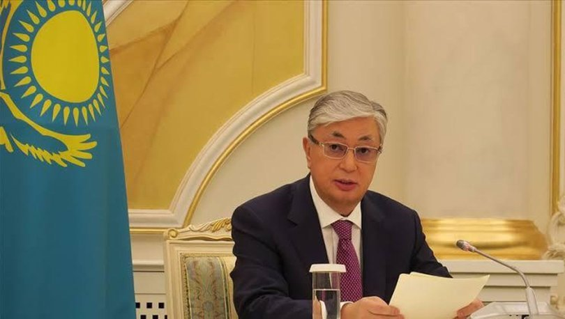 Kazakistan Cumhurbaşkanı Cömert Tokayev öncülüğünde yeni bir dönem başlıyor