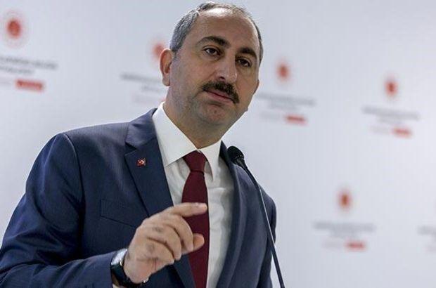 Bakan Gül'den Aylin Sözer açıklaması