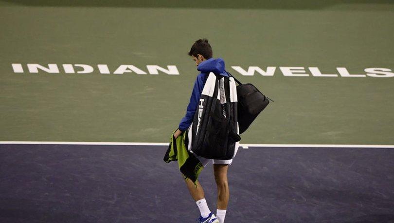 2021 Indian Wells Tenis Turnuvası, Kovid-19 nedeniyle ertelendi