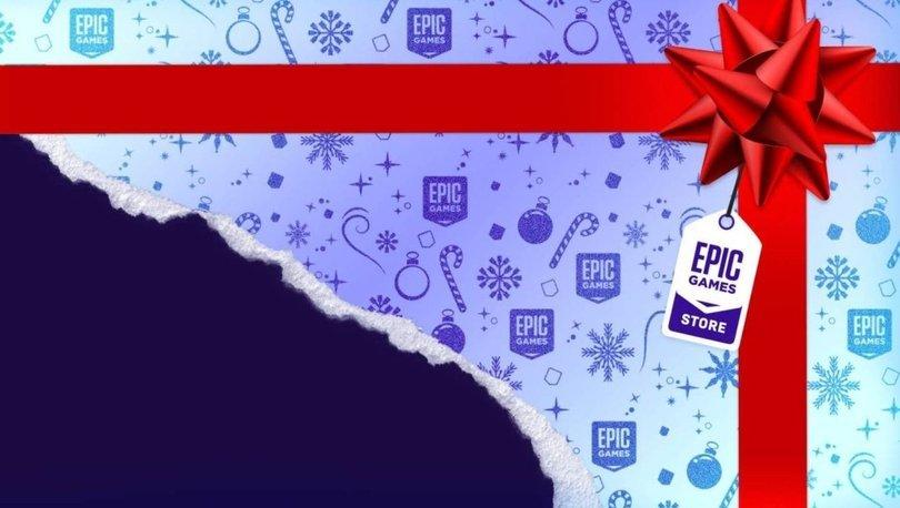 Epic Games ücretsiz oyunlar neler? 29 Aralık bugün Epic Games ücretsiz oyunu nedir?