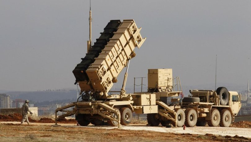 ABD'den Orta Doğu'ya 4.8 milyar dolarlık silah satışı