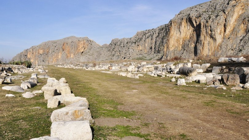 Adana'da heyecanlandıran keşif... Çok daha eski olduğu ortaya çıktı - Haberler