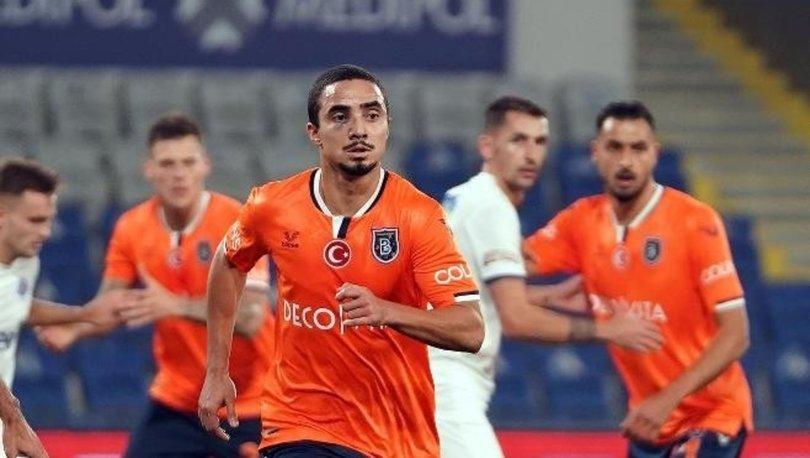 Son dakika: Başakşehir'e Kasımpaşa maçında hükmen yenilgi gelebilir