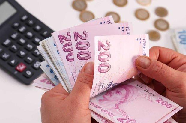 Borcu sildirene emeklilik hakkı