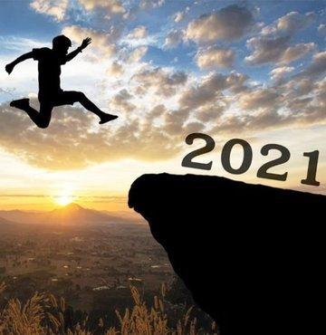 Yeni tip koronavirüs (Covid-19) salgınının damga vurduğu 2020 yılı geride bıraktık. 2021 'önce sağlık' diyerek karşıladık. Bu yeni yılda yapacaklarınızı planlamak için bu sefer sokağa çıkma kısıtlamaların da etkisiyle önünüzde en az birkaç gün var. Ve bu birkaç günü hep izlemeyi veya okumayı ertelediğiniz filmler veya kitaplar ile geçirebileceğiniz gibi, hep gitmek istediğiniz ama bir türlü gidemediğiniz Göbeklitepe veya Floransa ile de geçirebilirsiniz. Meditasyona başlamak, programlama veya müzik dersi almak da yine bir tık uzağınızda... Necdet Çalışkan derledi...