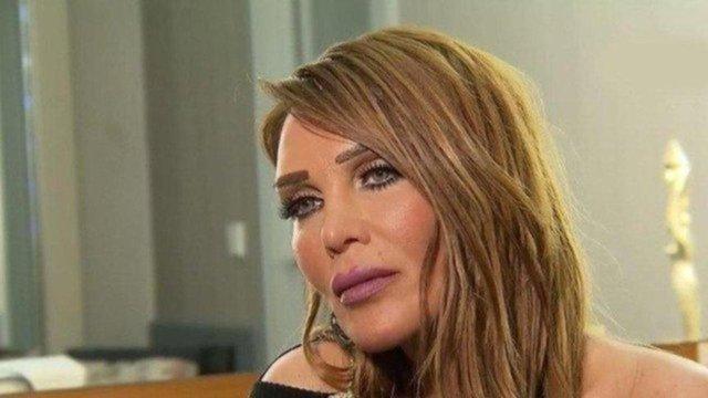 """Seren Serengil gözyaşlarına boğuldu! """"Yaza sağ çıkamayabilirim"""" demişti - Magazin haberleri"""