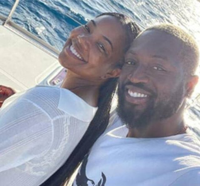 Gabrielle Union kızıyla bir örnek giyindi - Magazin haberleri