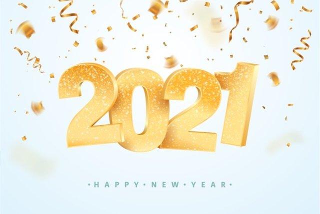 En güzel, en anlamlı yılbaşı mesajları! 2021 yeni yıl mesajları ile sevdiklerinizi kutlayın!