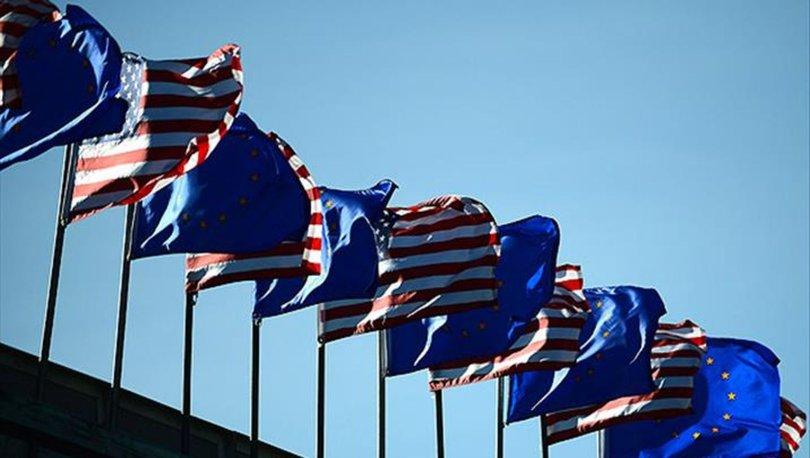 ABD bazı AB ürünlerinin gümrük vergilerini artırdı