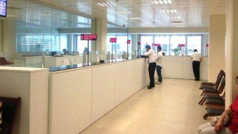 Bugün 31 Aralık 2020 Bankalar açık mı? Yılbaşı banka çalışma saatleri