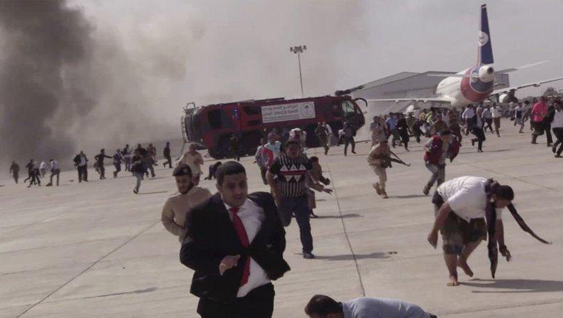 ACI BİLANÇO! Son dakika: Yemen'deki saldırıda ölü sayısı artıyor