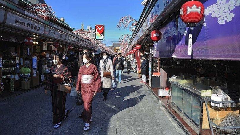 Japonya'da vaka hızı düşmezse yeniden OHAL gelebilir! - Haberler
