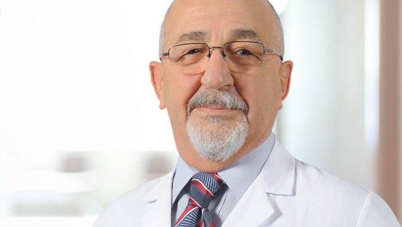 Bir doktor daha korona kurbanı