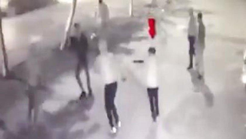 Telefonunu alamadıkları genci önce dövüp sonra tüfekle vurdular - Haberler