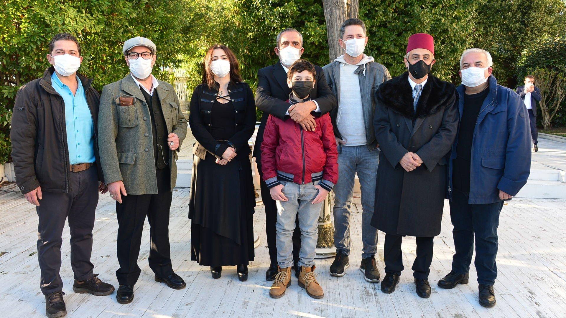 Yavuz Bingöl: Mehmet Âkif'in ruhunu incittiler