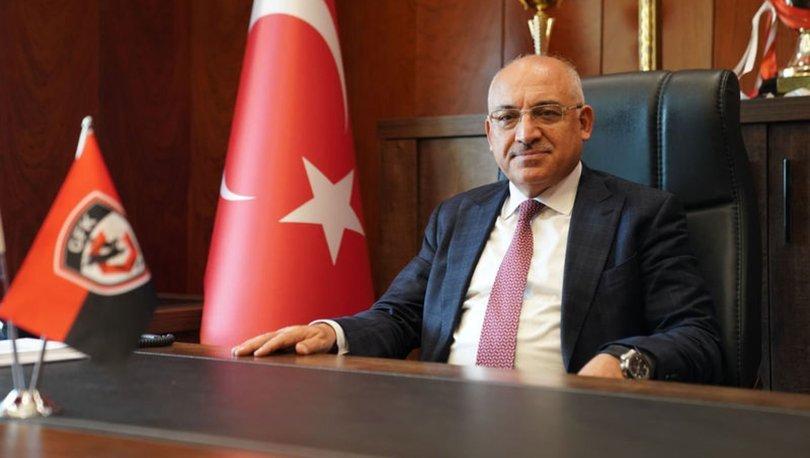 Mehmet Büyükekşi: Hocamız Sumudica ile devam etmek istiyoruz