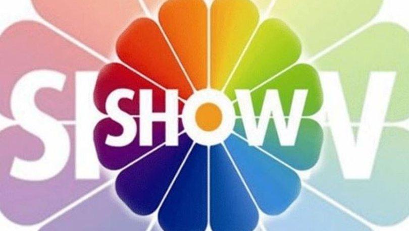 31 Aralık SHOW TV yayın akışı nedir?