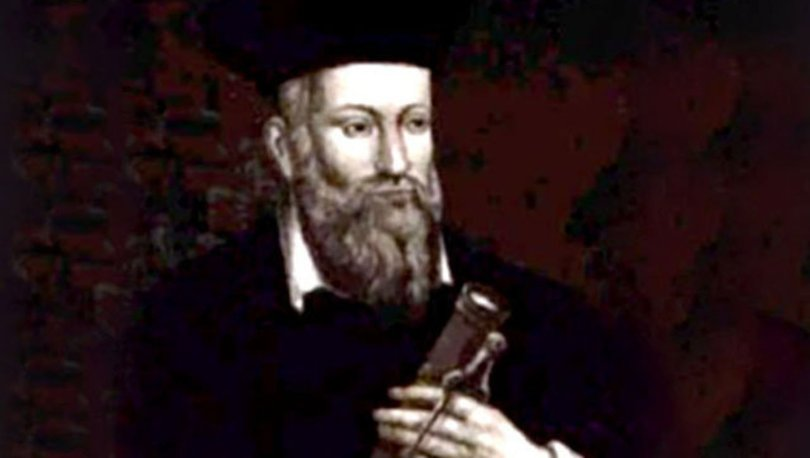 2021 kehanetler neler? Nostradamus - Baba Vanga - Azeri Şaman