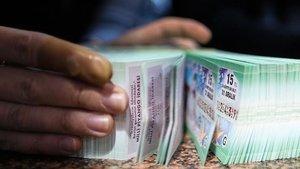 Milli Piyango 10 bin TL kazandıran numaralar