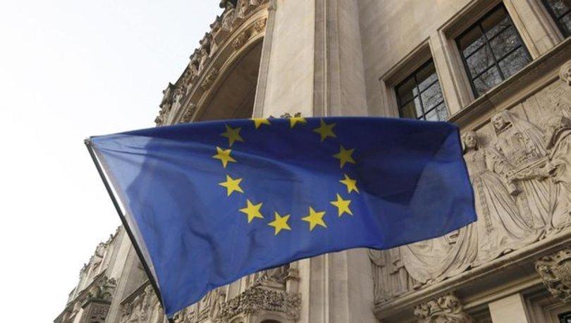 AB dönem başkanlığı Almanya'dan Portekiz'e geçti - Haberler