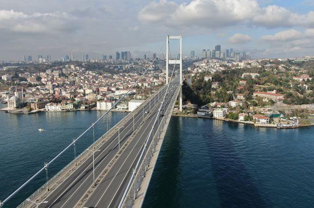 Köprü geçiş ücretlerine zam