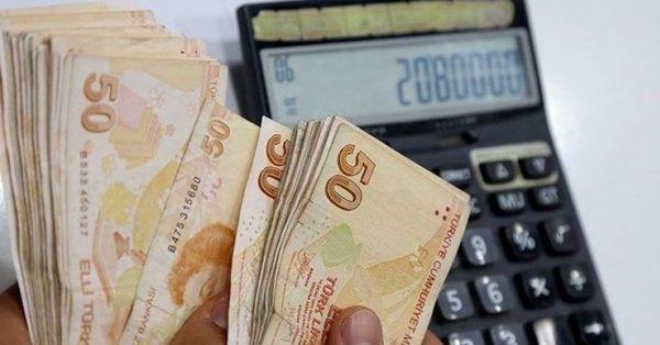 2021 memur maaşı ne kadar olacak?
