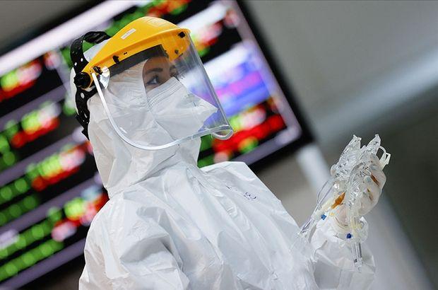 Gaziantep'te mutasyonlu virüs iddiası