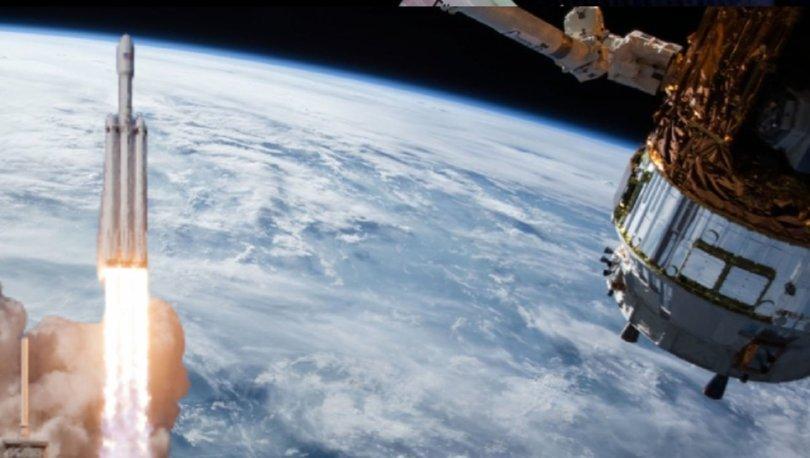 Aselsan üretti, Falcon-9 ile uçacak