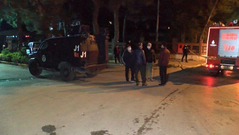 KORKUTAN PATLAMA! Tuzla'daki patlamanın detayları ortaya çıktı