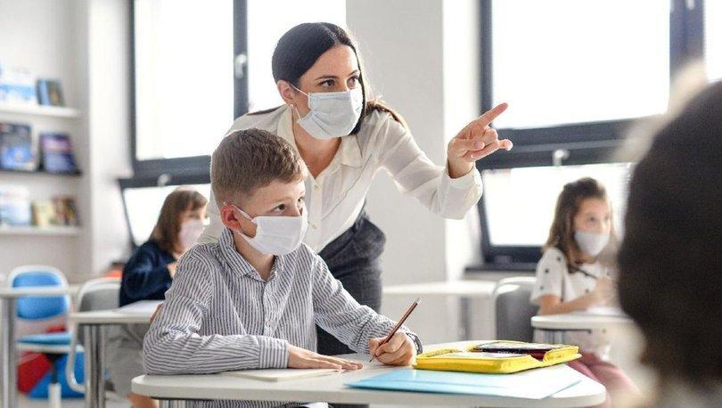 MEB'ten AÇIKLAMA: Okullar ne zaman açılacak? Yüz yüze eğitime ne zaman geçilecek?