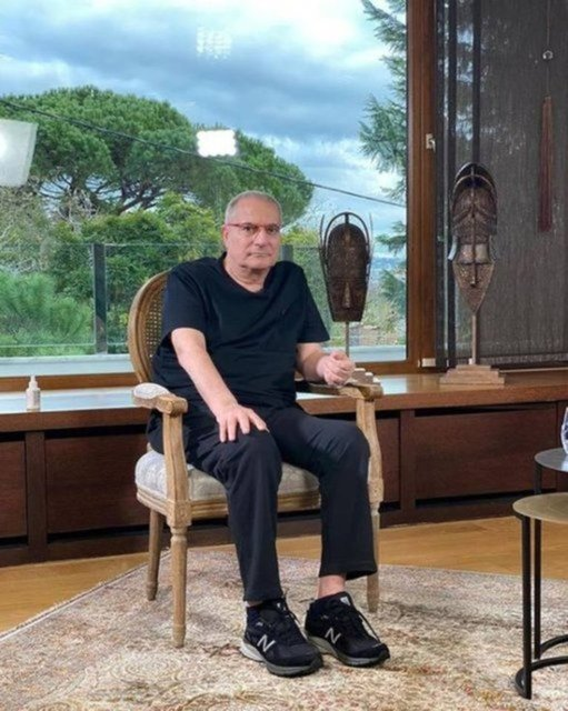 Mehmet Ali Erbil'den sevindiren haber - Magazin haberleri