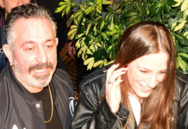 SON DAKİKA: Cem Yılmaz Serenay Sarıkaya'yı yeniden takibe aldı!