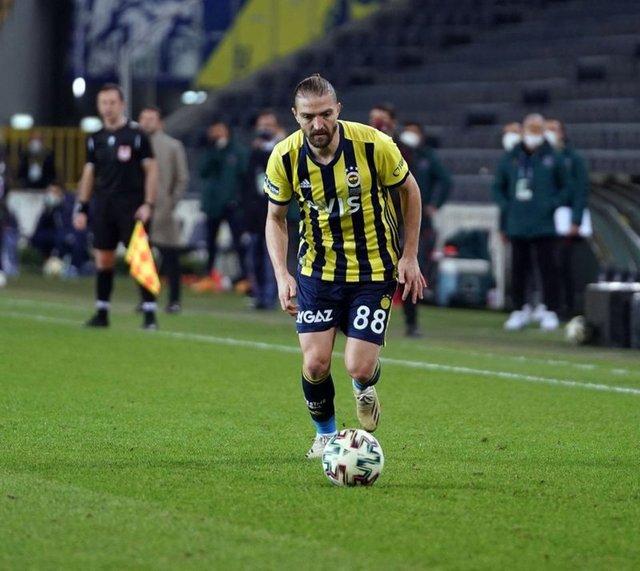 Son dakika haberler: Fenerbahçe'nin Kasımpaşa maçı muhtemel 11'i
