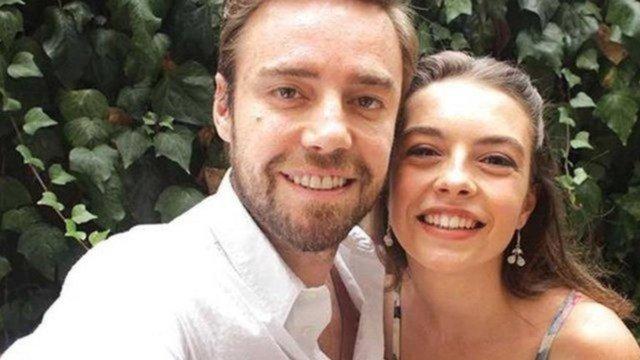 SON DAKİKA! Hande Erçel, Murat Dalkılıç'ı sildi - Magazin haberleri