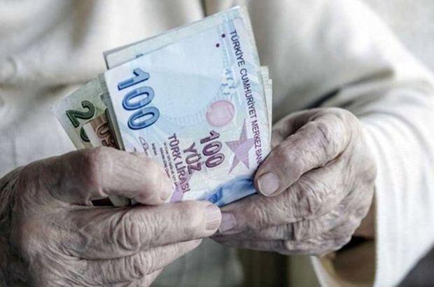Emekli zammı ne zaman, saat kaçta açıklanacak?