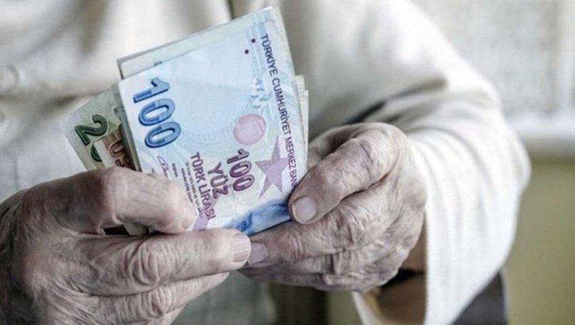 Emekli zammı ne zaman, saat kaçta açıklanacak? 2021 emekli maaşı zam oranı ne kadar olacak?