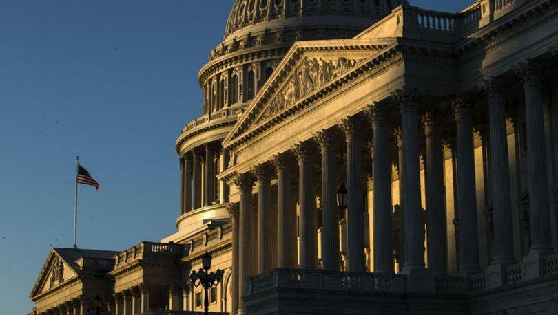 ABD Kongresi'nin 117. dönemi yemin töreniyle başladı