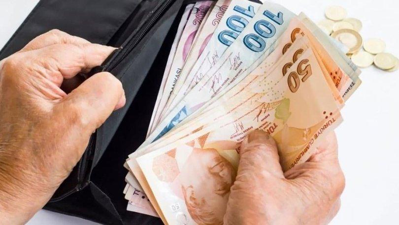 Emekli zammı son dakika: Emekli maaş zammı açıklandı! Emekli maaşı 2021 ne kadar oldu?