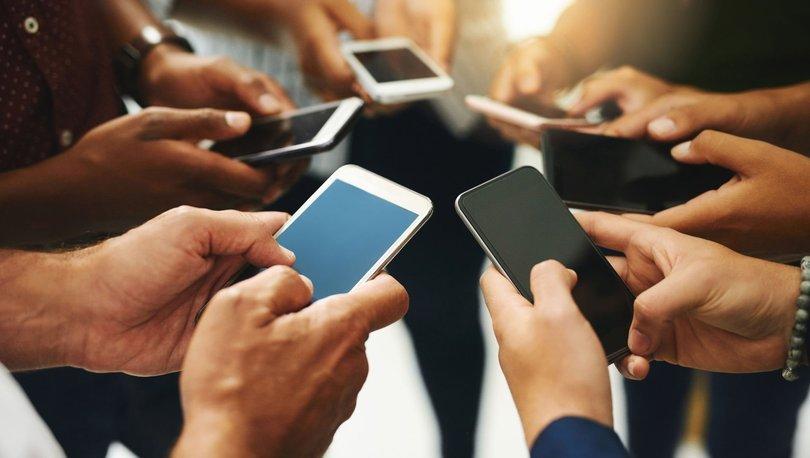 2020'de cep telefonlarına ortalama 3 bin 600 TL harcadık