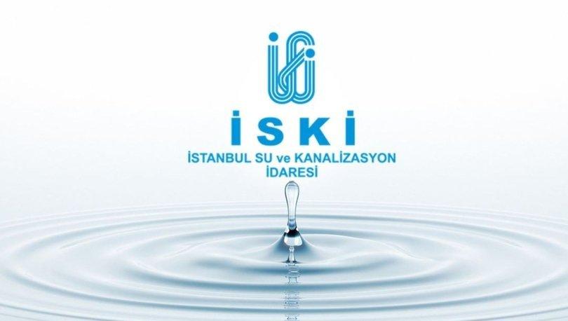 4 Ocak Pazartesi İstanbul'da su kesintisi yaşayan ilçeler ve mahalleler neler? 4 Ocak 2021 İstanbul'da sular n