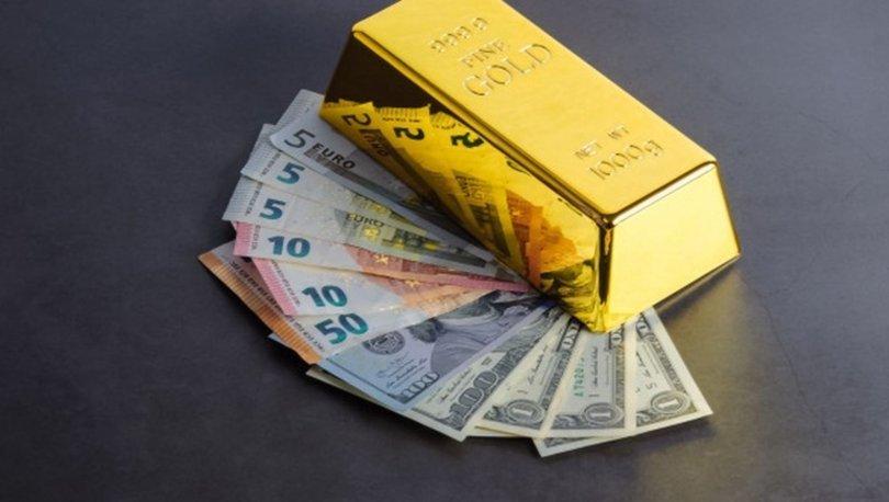 Dolar son dakika! Dolar düşüyor, euro ve altın yükseliyor! 4 Ocak döviz kuru ve altın fiyatları