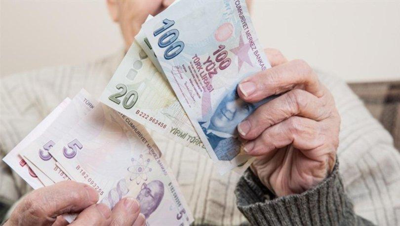 SSK en düşük emekli maaşı ne kadar oldu? İşte SSK 2000 sonrası emekli maaşları