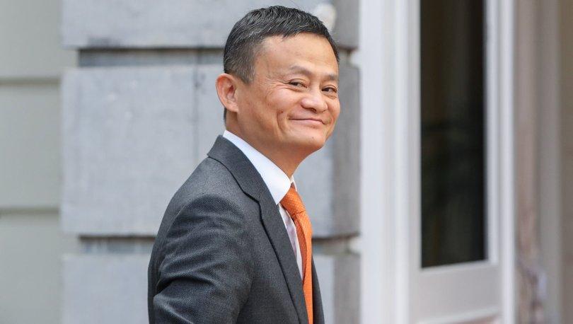 SON DAKİKA! Alibaba'nın kurucusu Jack Ma'nın 2 aydır nerede olduğu bilinmiyor