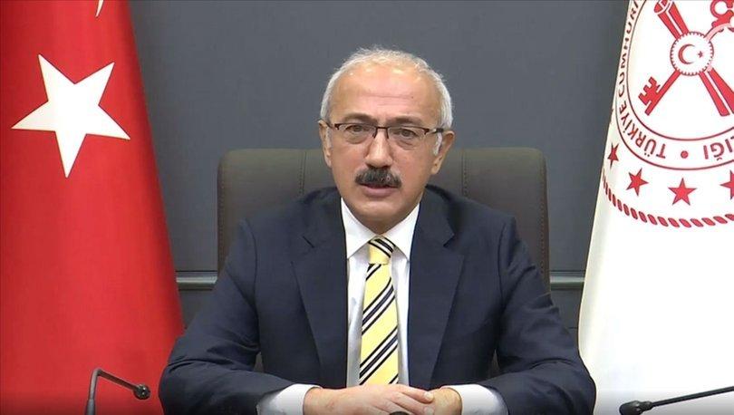 Bakan Elvan: 2021, makroekonomik istikrara odaklanan bir reform yılı olacak