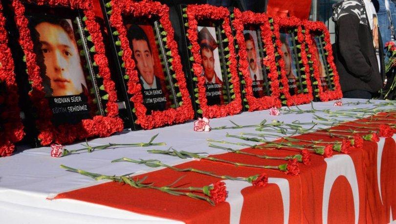 Diyarbakır'da 13 yıl önceki bombalı katliam kurbanları anıldı